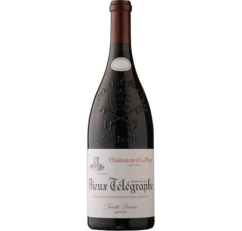 Domaine du Vieux Télégraphe Châteauneuf-Du-Pape La Crau Rouge 2016