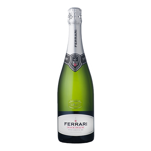 Ferrari Maximum Brut NV