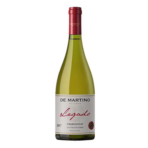 De Martino Chardonnay Reserva Legado 2017