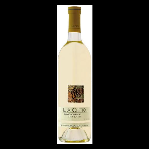 L.A. Cetto Sauvignon Blanc 2017