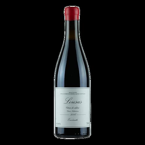 Envínate Lousas Viño De Aldea 2017