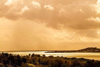Baie du Vauclin Martinique 972