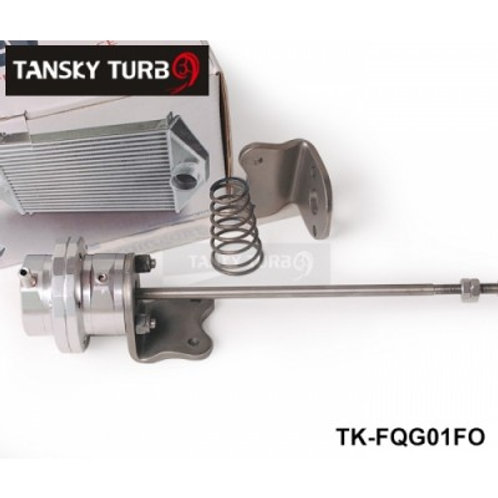Actuator wastegate For Turbo Upgrade