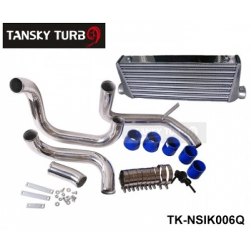 Intercooler Kit FOR NISSAN Skyline R32 HC32/HNR32