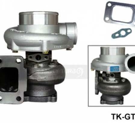 High Performance turbocharger T88 turbocharger A/R 0.6 T25 Twohole V-band Water