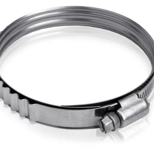 "Turbosmart TS-HCT-M033 Turbo-Seal Tension Clamps 1.125-1.500"""