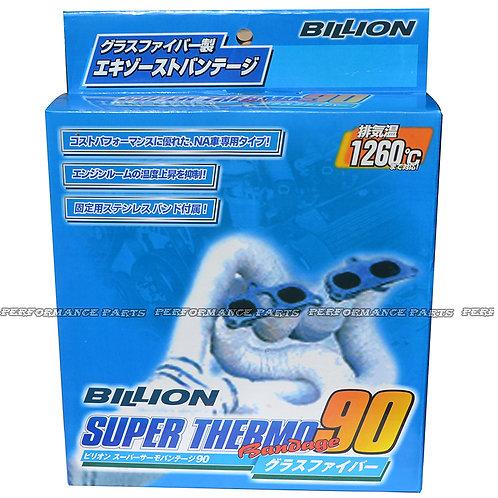 Billion Thermo Wrap Kit