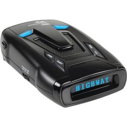Modified Radar Detector-NEW SENSORS FITTED!