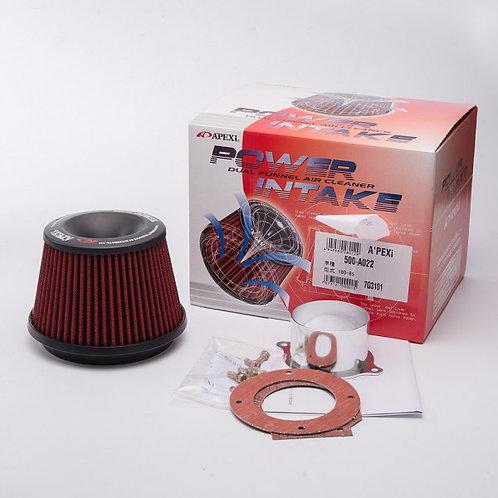 Apexi Power Intake Kit Universal Air Filter