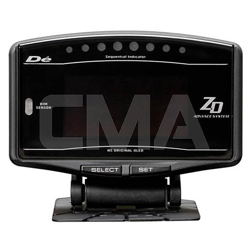 DEFI-LINK METER ADVANCE ZD CLUB SPORTS PACKAGE