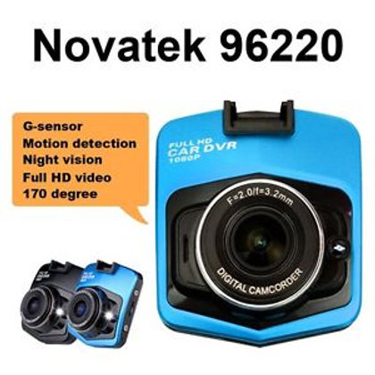 DashCam 1080HD DVR Latest Model