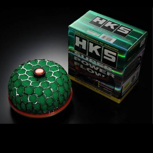 HKS Air Filter Mushroom Head