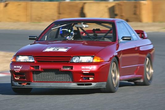 Pro StockR32 Nissan Skyline