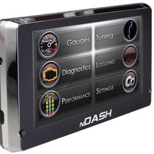 ZEITRONIX NDASH OBDII TOUCH SCREEN DISPLAY