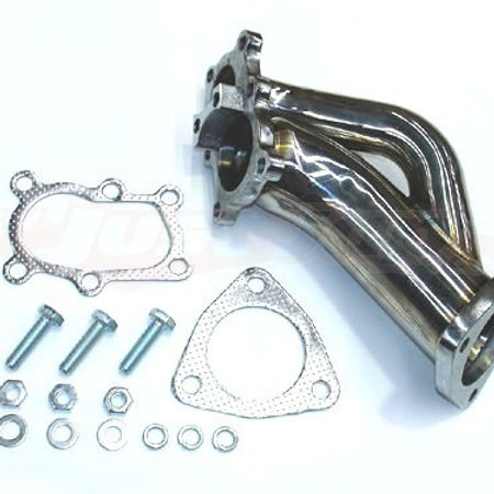 STAINLESS STEEL TURBO DUMP PIPE FIT NISSAN SKYLINE R32 R33 R34 RB20DET RB25DET
