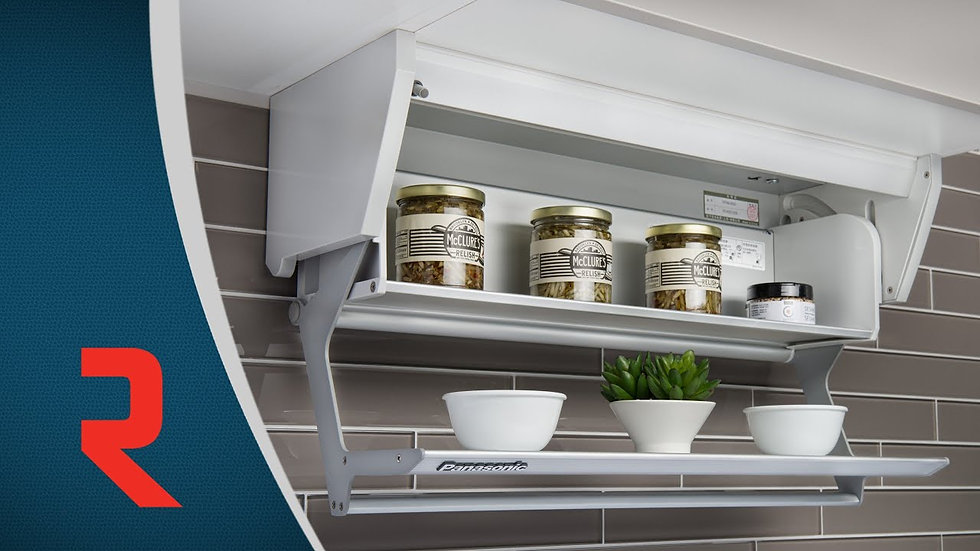 Pull-down-Cabinet-System-for-Upper-Cabin