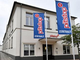 Pitstop verlegt Firmensitz nach Mülheim