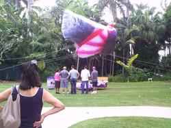 AITS @ Miami Beach Botanical Garden 1