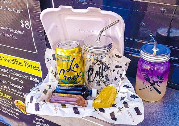 Lemonade Kit | (Pick-Up Only)