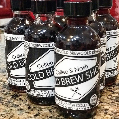 Cold Brew Shot   (Pick-Up Only)