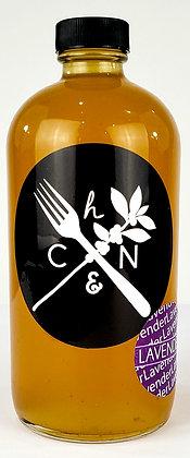 Latte Syrup - Lavender Honey