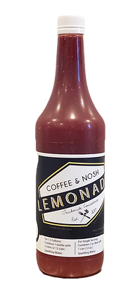 Strawberry Lemonade Mixer | (Pick-Up Only)