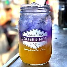 Sparkling Lemonade 16 oz.