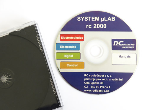 rc2000 Software Version 1.6.5.2