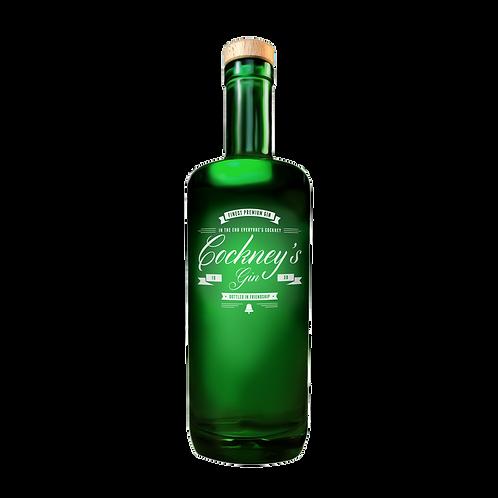 Cockneys Premium Gin