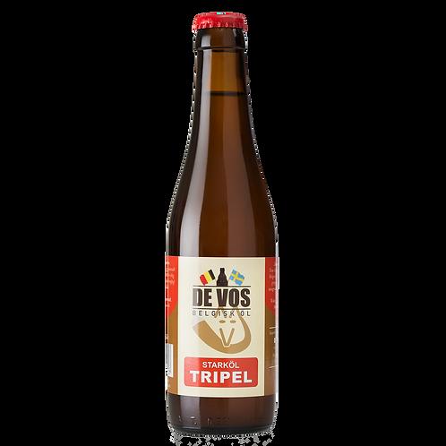 Tripel box of 24 bottles