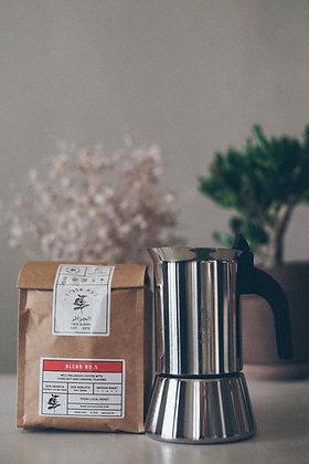 Bialetti VENUS 2\4 cup+0.5kg