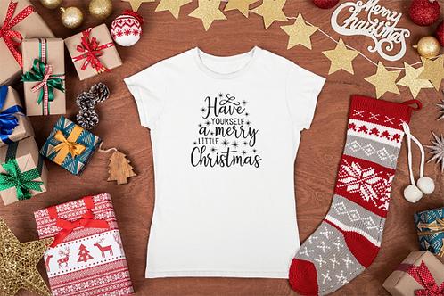 Christmas-Have yourself