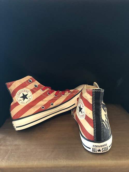 American All-Star Converse