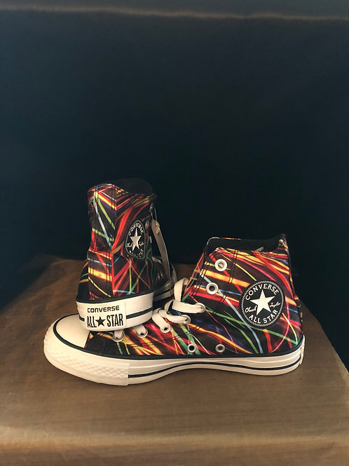Laser All-Star Converse
