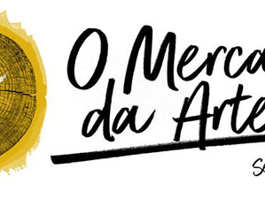 Mercado da Arte en Vigo