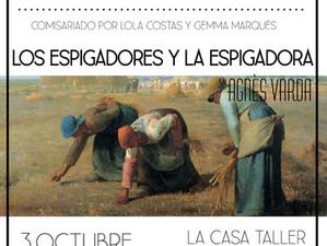 Cine de terraza Mujeres Artistas