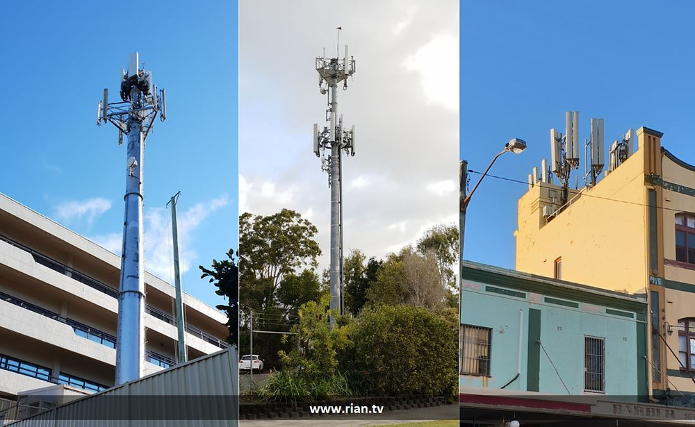 NB-IoT Gateway Basestation