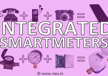 Integrated Smart Meters