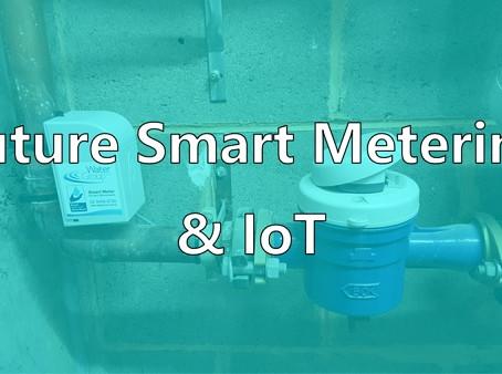 Future Smart Metering & IoT