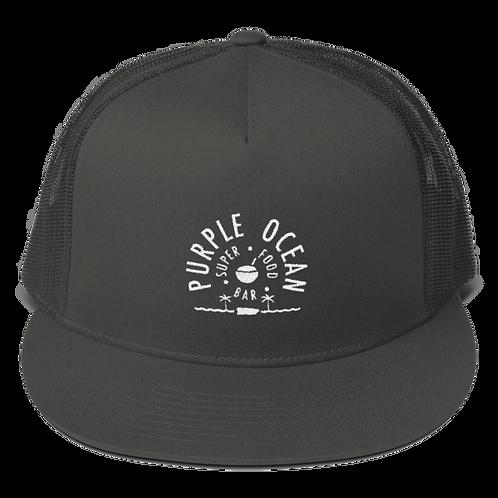 PO Post Maria Snapback Hat