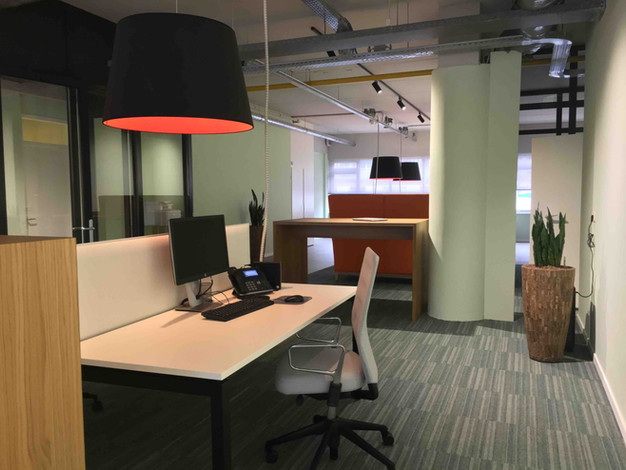 5 tips voor het inrichten van de werkplek