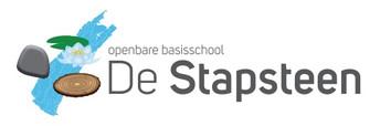 Openbare Basisschool De Schapsteen Logo