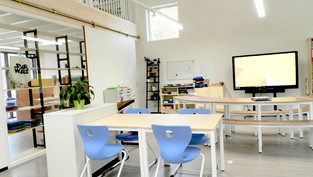 De Montessorischool - Zeist