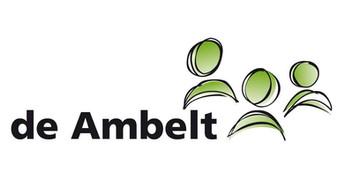 De Ambelt Logo