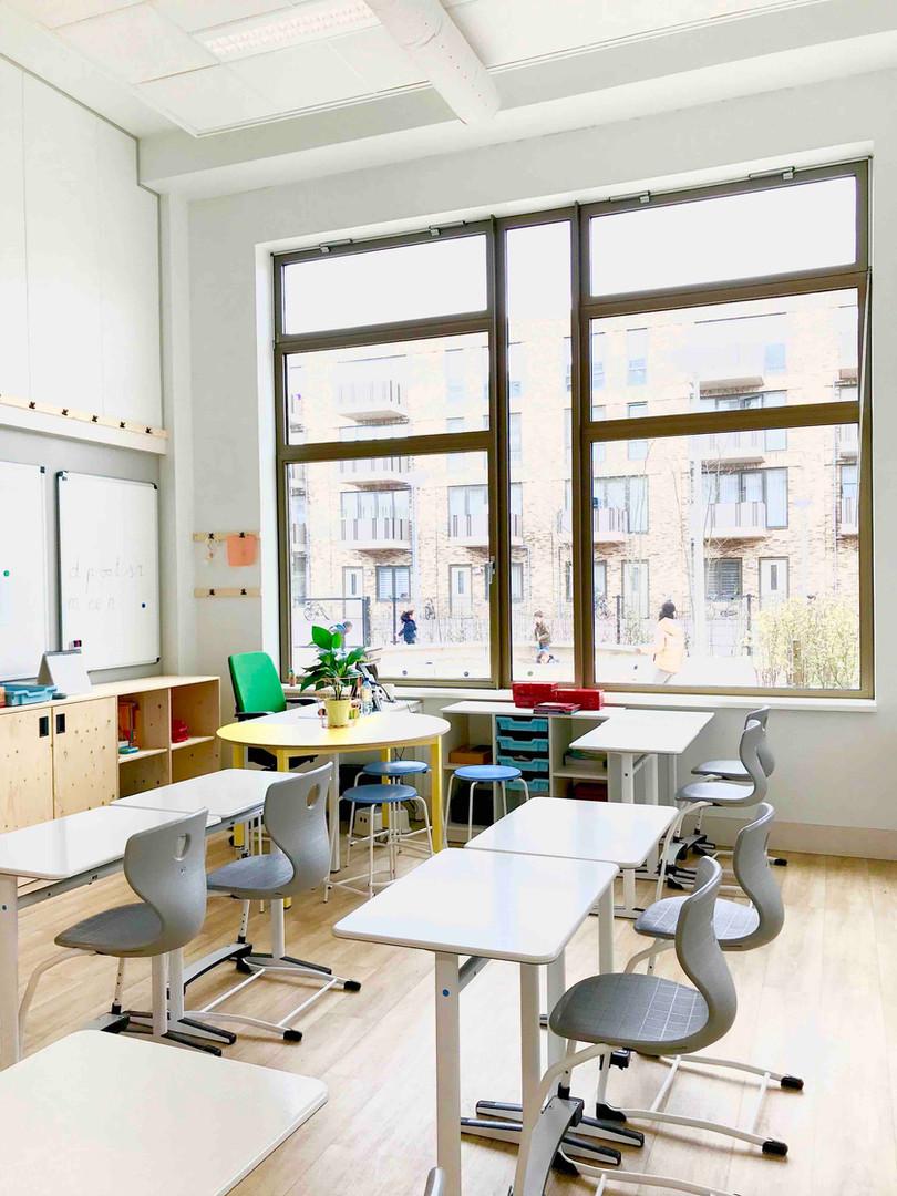 Bos en Lommerschool