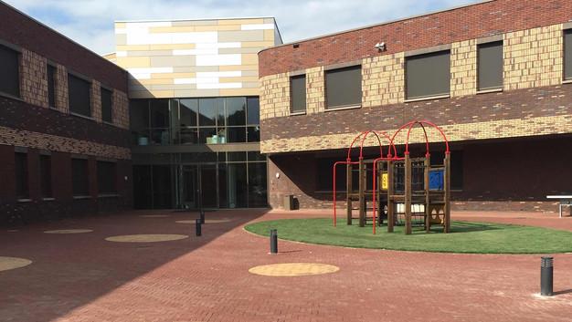 Rehobothschool - Barneveld