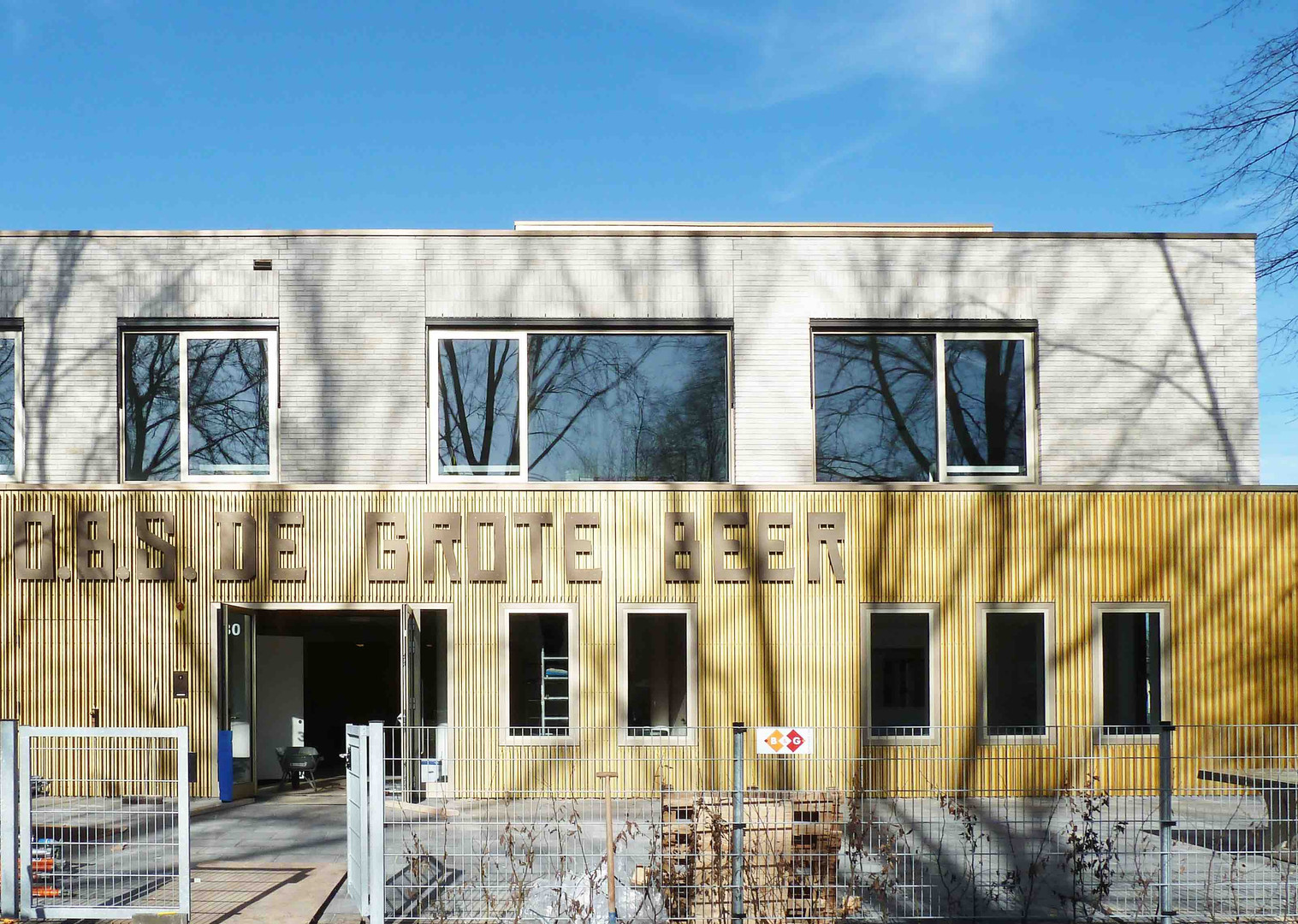 OBS De Grote Beer