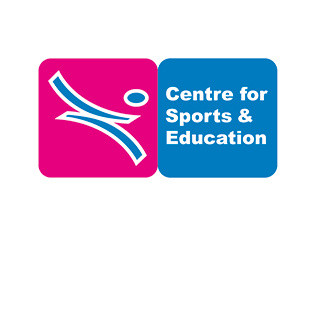 Centre for Sports & Education Logo