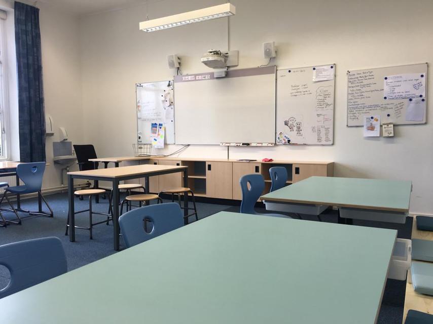 De Horsthoekschool