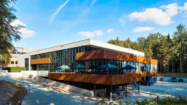 KNVB Campus - Zeist